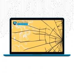 Reparación de pantalla Portátil