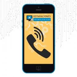 Sustitucion Auricular Smartphone