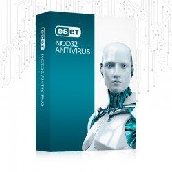 Instalar Antivirus ESET NOD32