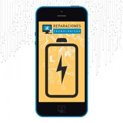 Sustitución Batería Smartphone
